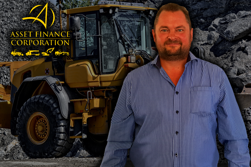 Ryan Harrison Director 083 460 7026 ryan@assetfincorp.co.za
