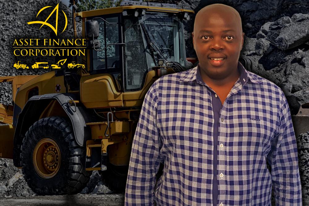 Mkhize Buso Director 084 332 2464 mkhize@assetfincorp.co.za
